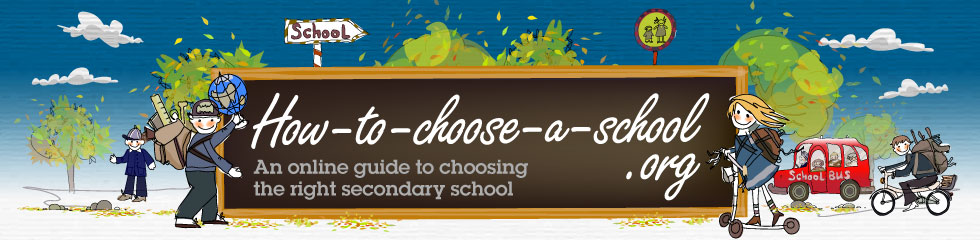 How to Choose a State Secondary School