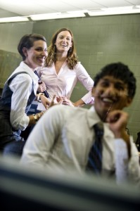 http://www.dreamstime.com/stock-image-three-college-students-hanging-out-classroom-image11752851
